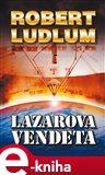 Lazarova vendeta - obálka