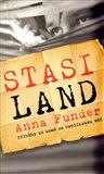 Stasiland - obálka