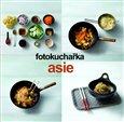 Fotokuchařka Asie - obálka