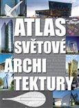 Atlas světové architektury - obálka