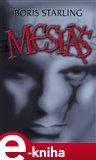 Mesiáš - obálka