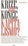 Krize, nebo konec kapitalismu? - obálka