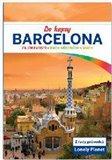 Barcelona do kapsy (Lonely Planet) - obálka