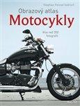Motocykly (Obrazový atlas) - obálka