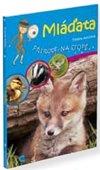 Obálka knihy Mláďata