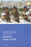 Judaismus a ženy v Izraeli - obálka