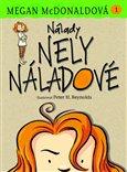 Nálady Nely Náladové (1. díl) - obálka