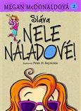 Sláva Nele Náladové! (2. díl) - obálka