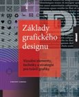 Základy grafického designu - obálka