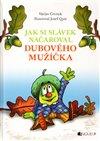 Obálka knihy Jak si Slávek načaroval dubového mužíčka
