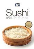 Sushi (Doma, krok za krokem) - obálka