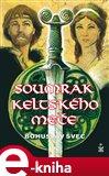 Soumrak keltského meče - obálka