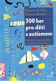300 her pro děti s autismem - obálka