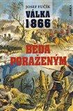Válka 1866. Běda poraženým! - obálka