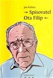 Spisovatel Ota Filip - obálka