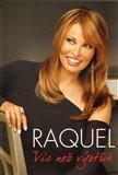 Raquel Víc než výstřih - obálka