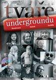 Tváře undergroundu - obálka