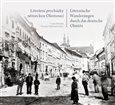 Literární procházky německou Olomoucí - obálka