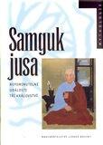 Samguk jusa (Nepominutelné události Tří království) - obálka