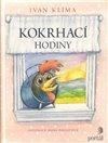 Obálka knihy Kokrhací hodiny
