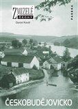 Zmizelé Čechy-Českobudějovicko (Zmizelé Čechy) - obálka
