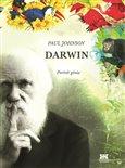 Darwin - obálka