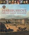 Obálka knihy Habsburkové - Dějiny jedné dynastie