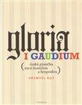 Gloria i gaudium (Česká písnička mezi kostelem a hospodou) - obálka
