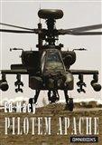 Pilotem Apache - obálka