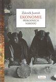 Ekonomie přírodních národů - obálka