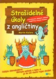 Straideln&#233; &#250;koly z anglitiny - oblka