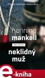 Neklidný muž (Elektronická kniha) - obálka
