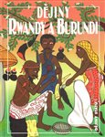 Dějiny Rwandy a Burundi - obálka