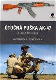 Útočná puška AK-47 a její modifikace - obálka