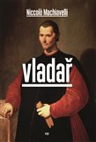 Vladař - obálka