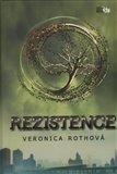 Rezistence - obálka