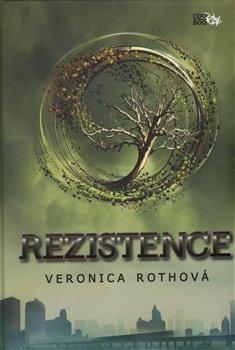 Obálka titulu Rezistence