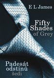 Fifty Shades of Grey - Pades&#225;t odst&#237;n edi (1. d&#237;l) - oblka