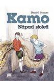 Kamo (Nápad století) - obálka