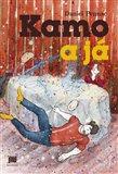 Kamo a já - obálka