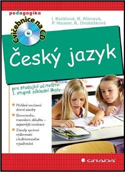 Obálka titulu Český jazyk