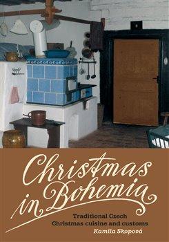Obálka titulu Christmas in Bohemia