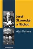 Josef Škvorecký a Náchod - obálka