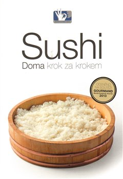 Sushi. Doma, krok za krokem