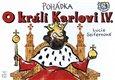 Pohádka o králi Karlovi - obálka
