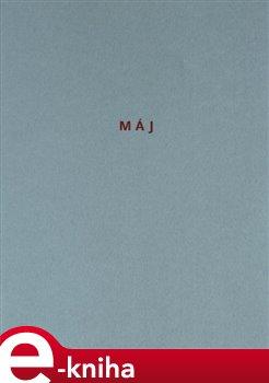 Obálka titulu Máj