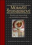 Moravští Šternberkové - obálka