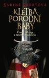 Kletba porodní báby 4 - obálka