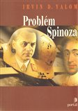 Problém Spinoza - obálka