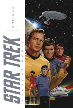 Star Trek - Scot Tipron, David Tischman